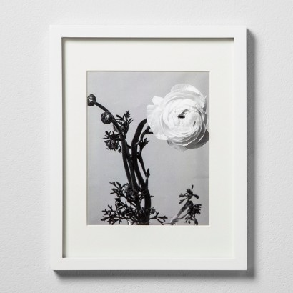 Room Essentials™ Wide-Mat Frame - White 5x7
