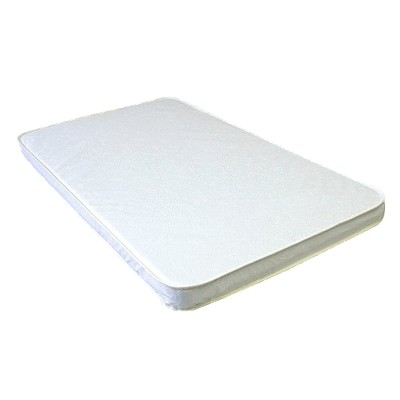 "L.A. Baby 2"" Mini/Portable Crib Mattress"
