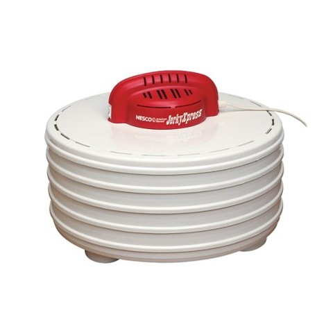 Nesco 4-Tray Jerky Xpress