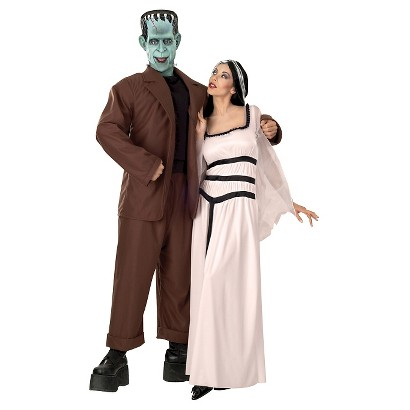 Women's Lilly Munster Costume - One Size Fits Most