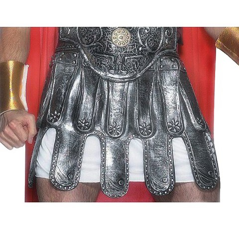 Adults' Roman Armor Skirt
