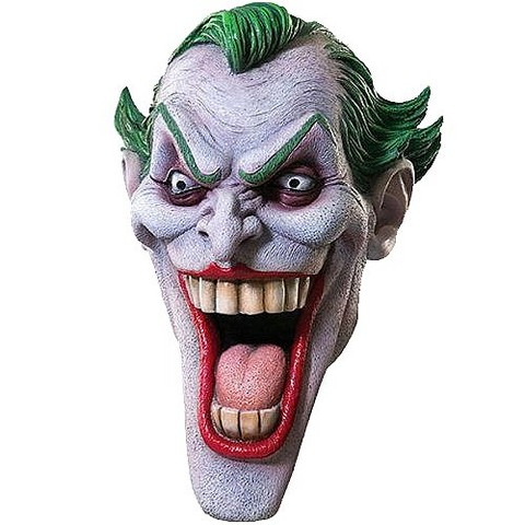 Adults' The Joker Mask