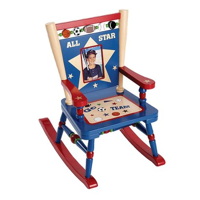 Levels Of Discovery Mini Rocker - All Star Sports