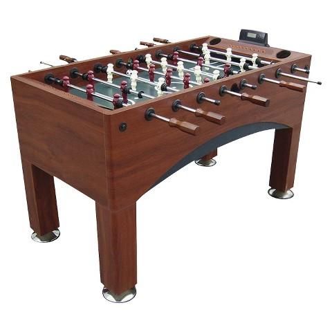 "DMI Sports Goal Flex Table Soccer - Brown (56"")"