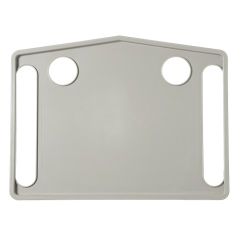 Jobar International Walker Tray - Gray