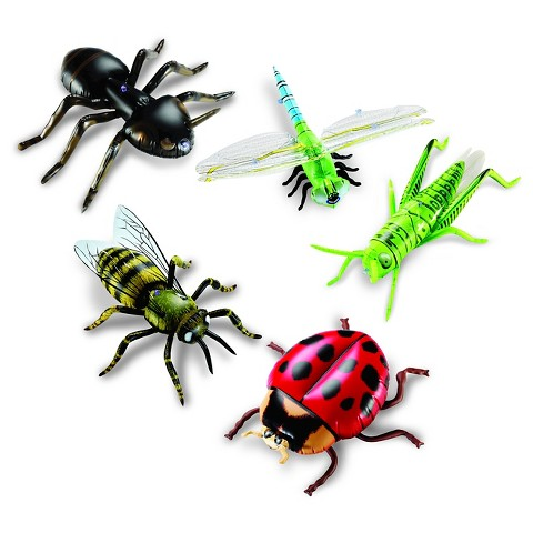 Learning Resources Giant Inflatable Insects