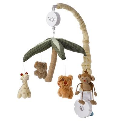 NoJo Jungle Babies Nursery Collection