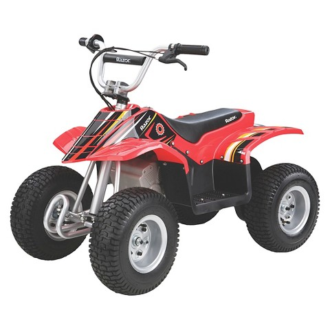 Razor Dirt Quad Bike