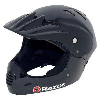 Youth Razor Full Face Helmet