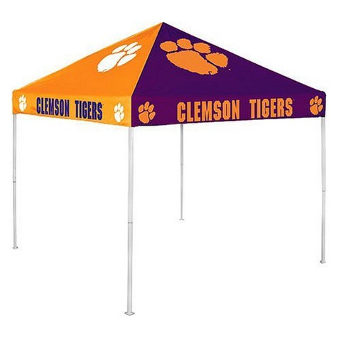 Clemson Tigers Tailgate Canopy