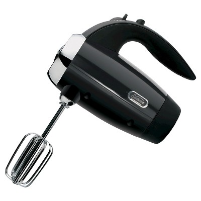 Sunbeam® Heritage Series® Hand Mixer, Black, 002561