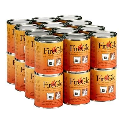 Fireglo Gel Fuel 13 Oz Cans 24 Pack Target