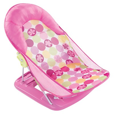 Summer Infant Bather - Pink Flowers