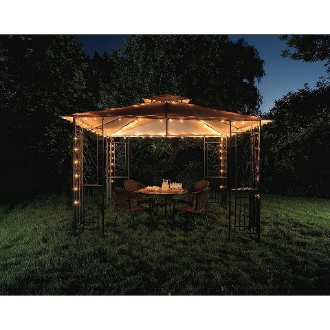 Threshold™ UL 140ct Gazebo Light