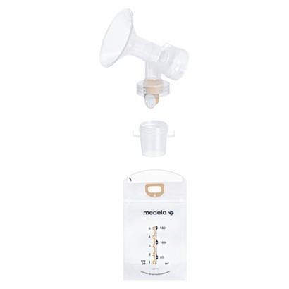 Medela 50pk Pump & Save Breastmilk Storage Bags