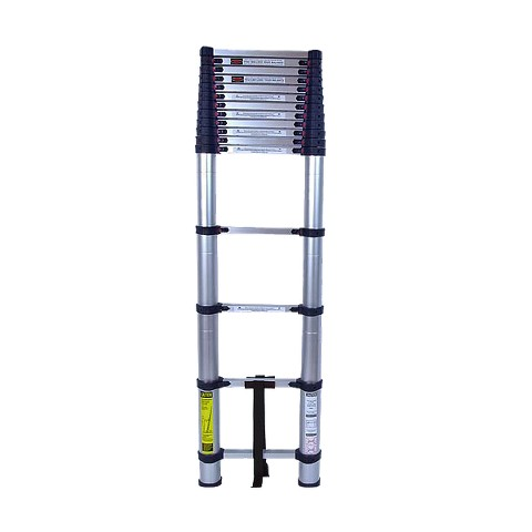 Xtend & Climb 15.5' Professional Series Telescoping Ladder