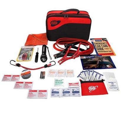 AAA Road Traveler Kit