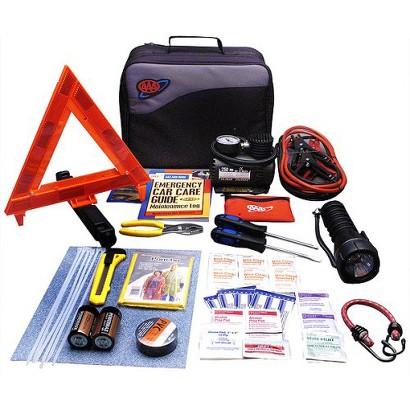 AAA Road Adventure Kit