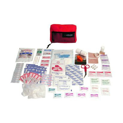 Lifeline Wilderness First Aid Pack