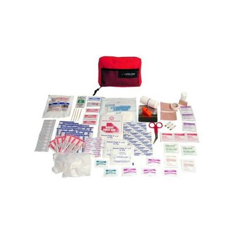 Lifeline Wilderness First Aid Pack