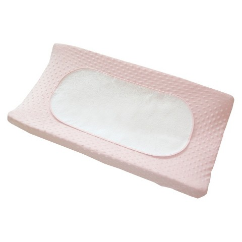 Boppy 2pc Changing Pad Set with Cover and Waterproof Liner