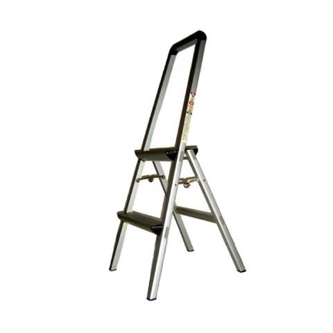 Xtend & Climb® 2 Step Lightweight Aluminum Stepstool