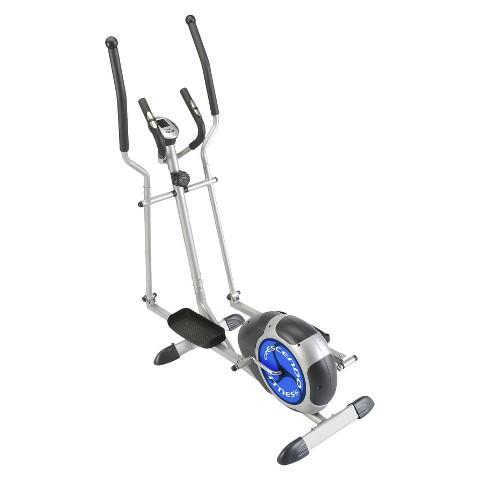 Crescendo Fitness Magnetic Resistance CrossTrainer