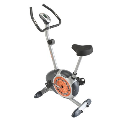 Crescendo Fitness Magnetic Resistance Exercise Bike