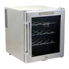 Whynter SNO 16-Bottle Wine Cooler - WC16S