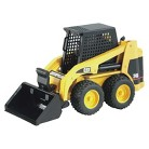Bruder Toys Caterpillar Skid Steer Loader
