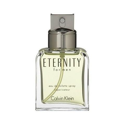 Men's Eternity by Calvin Klein Eau de Toilette - 1.7 oz