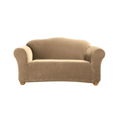 Sure Fit Stretch Rib Slipcovers