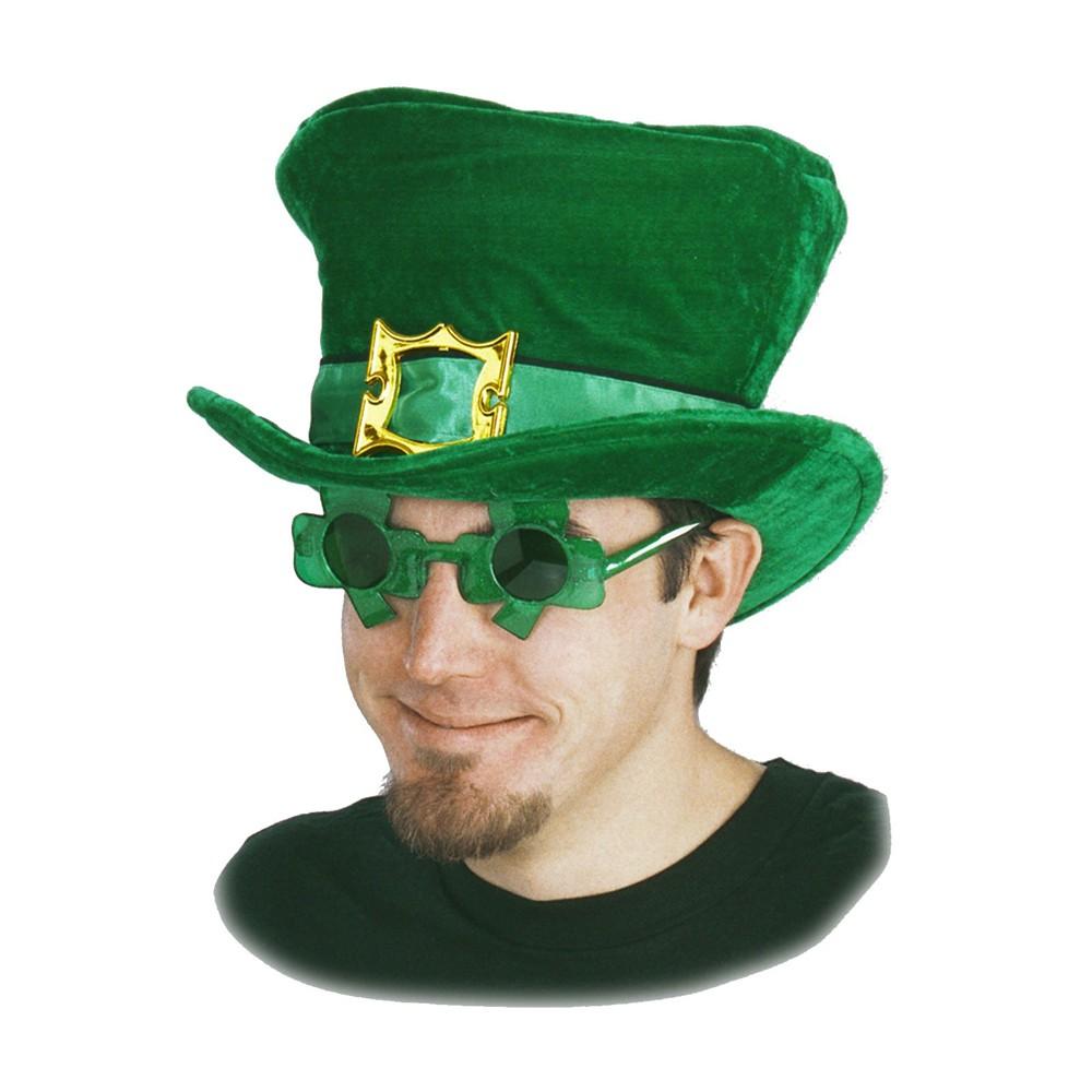 St. Patrick's Day Leprechaun Hat