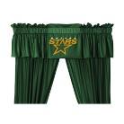 Dallas Stars Valance