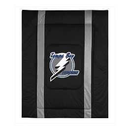Tampa Bay Lightning Bedding Collection