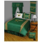 Dallas Stars Bedding Collection