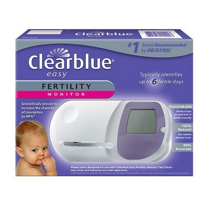Clearblue Fertility  Test Monitor - 1 Count