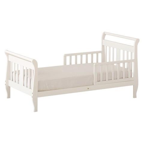 Storkcraft Soom Soom Toddler Bed Target