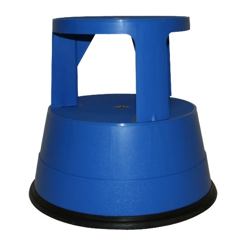 Xtend & Climb Type 1A Stable Stool - Blue
