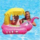 Poolmaster Elephant Baby Seat Rider