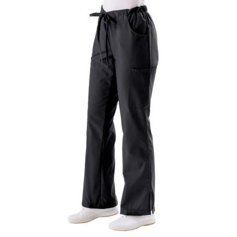 Medline Ladies Modern Fit Cargo Scrub Pants