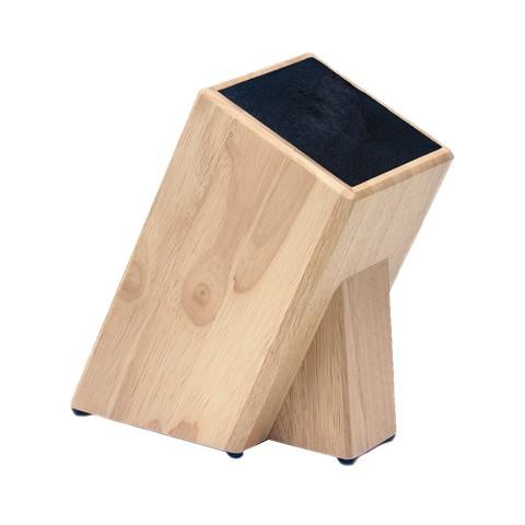 Kapoosh Woodgrain Universal Knife Blocks