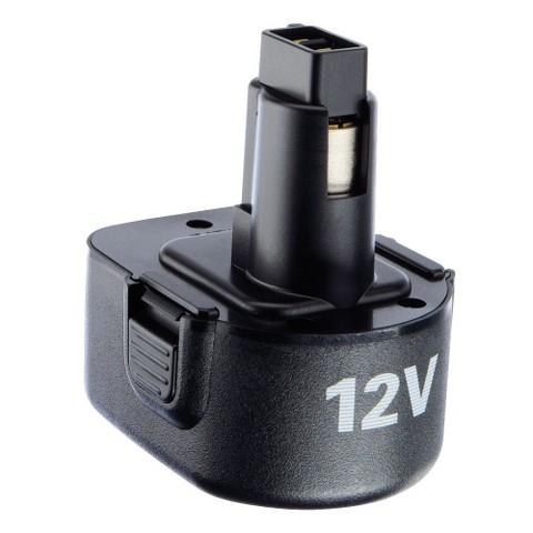 Black & Decker 12V Battery