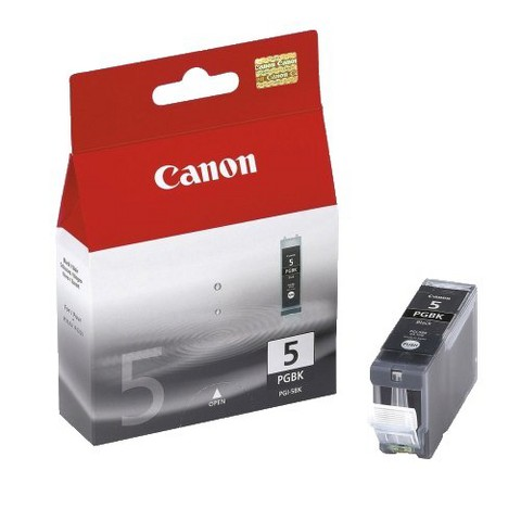 Canon PGI-5 Ink Cartridge Black