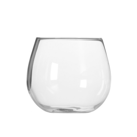 The Wine Enthusiast U Pinot Noir Wine Tumblers Set of 2