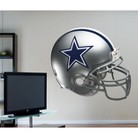 Fathead   DALLAS COWBOYS HELMET