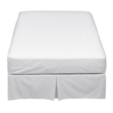 SMS Zip Allergy Mattress Cover
