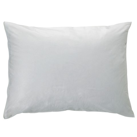 SMS Allergy Pillow Cover