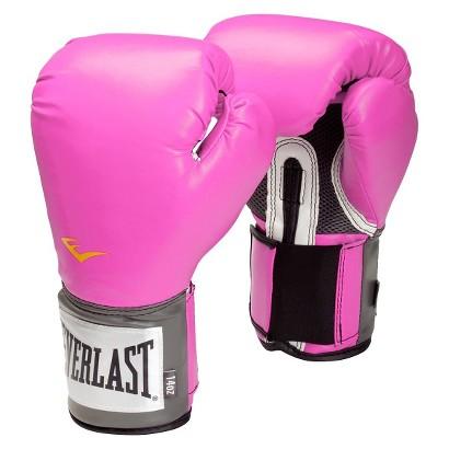 Everlast 12-oz. Boxing Gloves - Pink