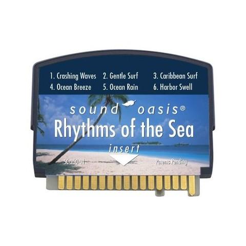 Sound Oasis Rhythms of the Sea Sound Card (SC-250-01)